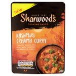 Sharwood's Creamy Kashmiri Curry Sauce