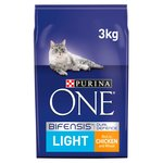 Purina One Light Chicken & Wheat