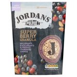 Jordans Super Berry Granola