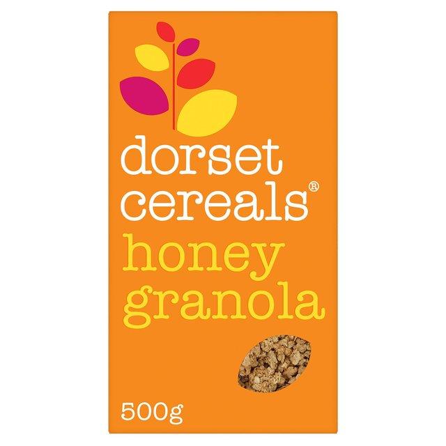 Dorset Cereals Honey Granola