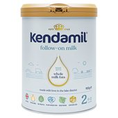 Kendamil 2 Follow On Baby Milk Formula