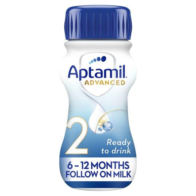 Aptamil 2 Ab Wann