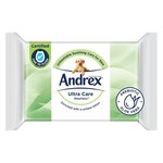 Andrex Skin Kind Washlets