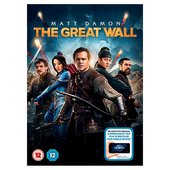 The Great Wall DVD (12)