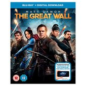 The Great Wall Blu-Ray (12)