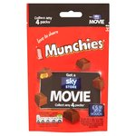 Munchies Chocolate Sharing Bag