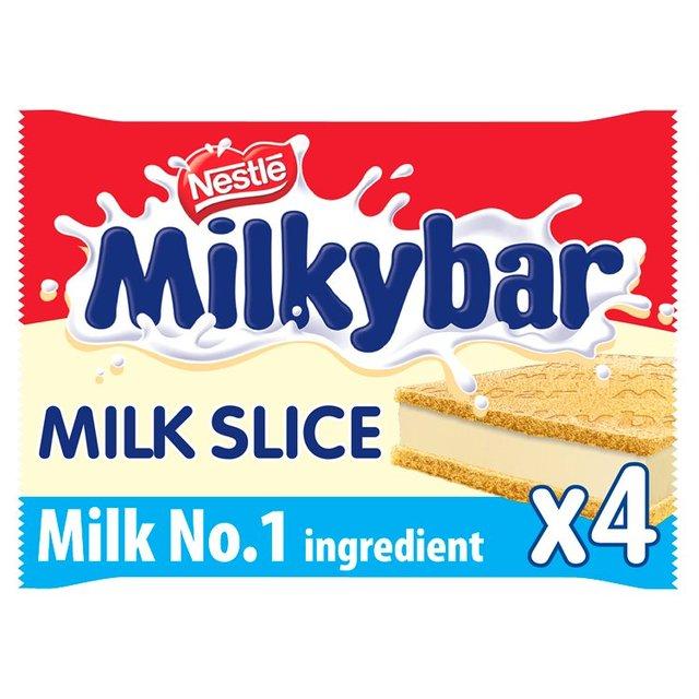 Nestle Milky Bar Cake Recipes