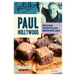 Paul Hollywood Luxurious Belgian Chocolate Mix