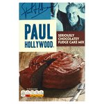 Paul Hollywood Belgian Chocolate Cake Mix