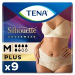 TENA Lady Silhouette Incontinence Pants Plus M