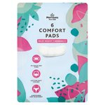 Morrisons Maxi Night Comfort Pads