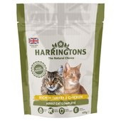 Harringtons Rich In Turkey & Chicken Adult Cat Complete