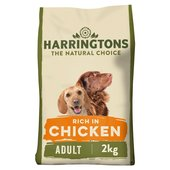 Harringtons Complete Rich In Chicken With Rice Adult Dog