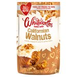 Whitworths Bake with Californian Walnuts