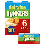 Dairylea Dunkers Ritz with Cheese