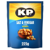KP Salt & Vinegar Peanuts