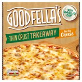 Goodfellas Takeaway Thin Margherita