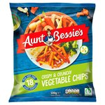 Aunt Bessie's Homestyle Vegetable Chips
