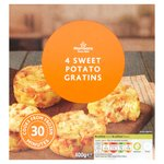 Morrisons Sweet Potato Gratin