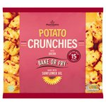 Morrisons Potato Crunchies