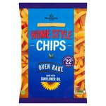 Morrisons Homestyle Chips