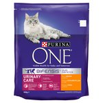 Purina One Urinary Care Rich In Chicken & Wheat