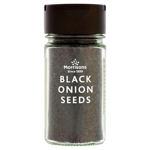 Morrisons Black Onion Seeds