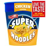 Batchelors Super Noodles Chicken Pot