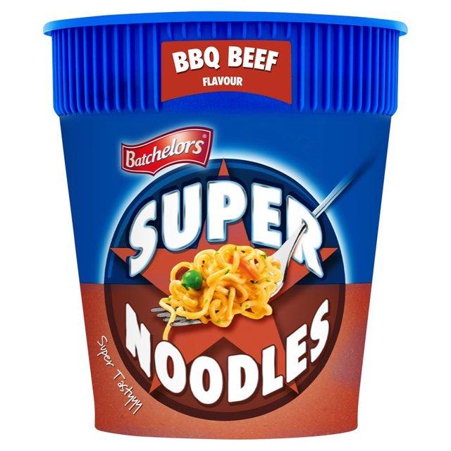 how to make super noodles