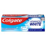 Colgate Advanced White Flouride Toothpaste