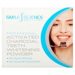 Smile Science Harley Street Charcoal Powder