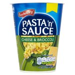 Batchelors Pasta 'N' Sauce Cheese & Broccoli Pot