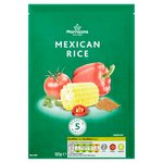 Morrisons Mexican Rice