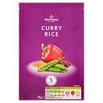 Morrisons Curry Rice