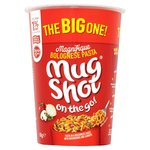 Mug Shot On The Go The Big One Bolognese Pasta