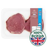 Morrisons British Beef Medallions