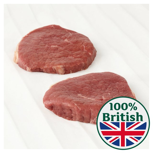 How to cook british beef medallion steaks