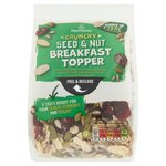 Morrisons Almond, Fruit & Seed Porridge Breakfast Topper