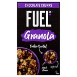 Fuel 10K Chunky Granola Chocolate Loaded