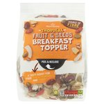 Morrisons Berries, Coconut & Seeds Breakfast Topper