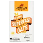 Mornflake Superfast Original Porridge