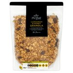 Morrisons The Best Cardamon & Honey Granola