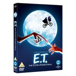 E.T The Extra Terrestrial DVD