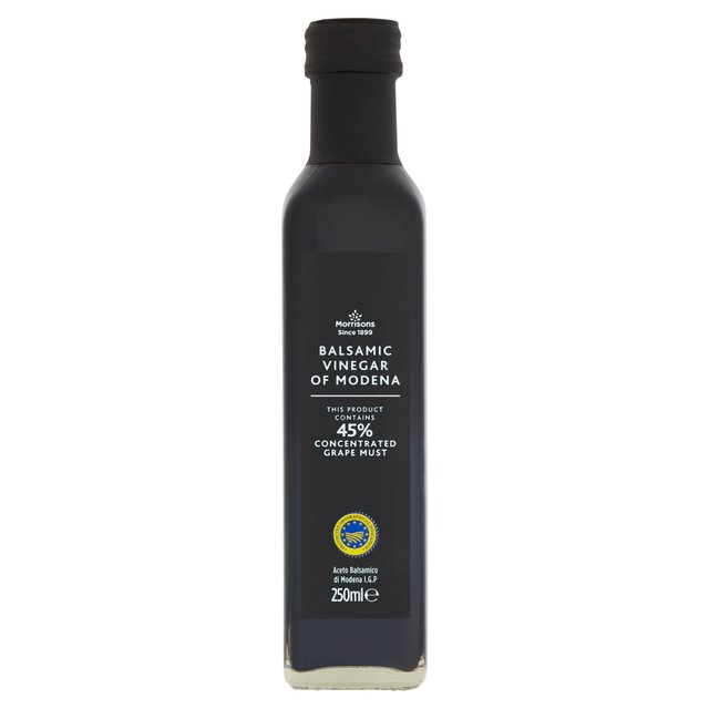 Morrisons 45% Balsamic Vinegar For Hot Dishes