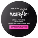 Maybelline Masterfix Setting & Perfecting Loose Powder 01 Translucent