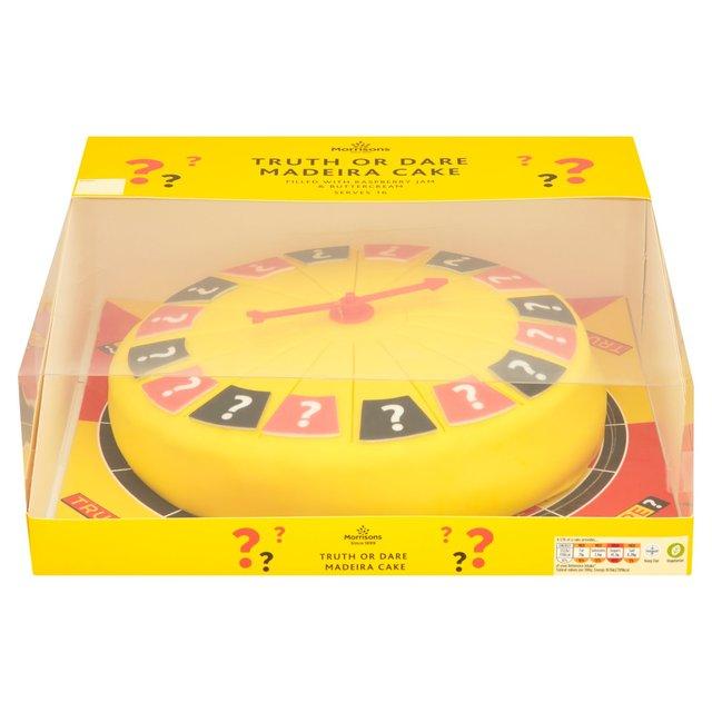 Football Birthday Cakes Tesco ~ Morrisons celebration cakes