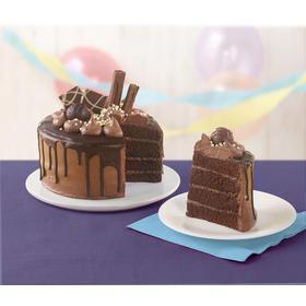 Morrisons Shop Bakery Cakes Birthday Celebration Cakes