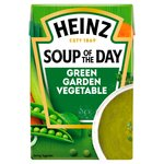 Heinz Soup of the Day Green Garden Vegetable