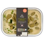 Morrisons The Best Dine In Chicken Pesto Gnocchi With Courgette