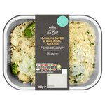 Morrisons The Best Dine In  Cauliflower & Broccoli Cheese Gratin